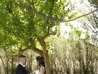 La boda de Núria y Iván 3