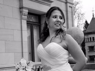 La boda de Anyi y Javi 1