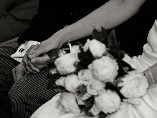 La boda de Key y Joaquin 1