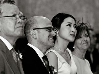 La boda de Key y Joaquin 2