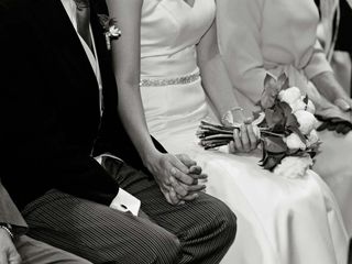 La boda de Key y Joaquin 3