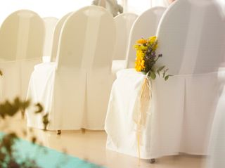 La boda de Conchy y Salva 1