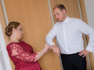 La boda de Julia y David 2