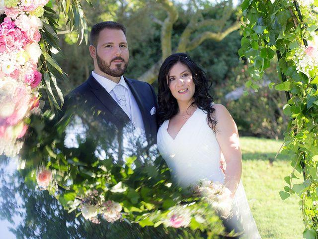 La boda de Rubén y Monia en Palma De Mallorca, Islas Baleares 5