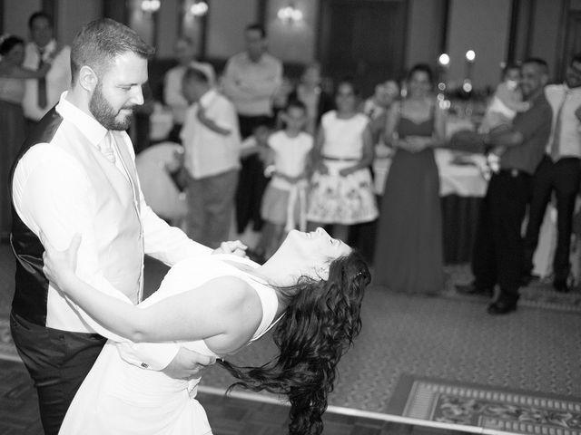 La boda de Rubén y Monia en Palma De Mallorca, Islas Baleares 6