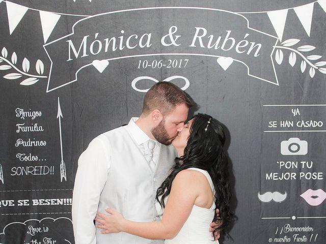 La boda de Rubén y Monia en Palma De Mallorca, Islas Baleares 10