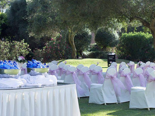 La boda de Rubén y Monia en Palma De Mallorca, Islas Baleares 12