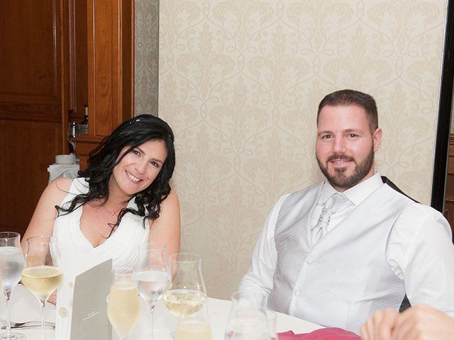 La boda de Rubén y Monia en Palma De Mallorca, Islas Baleares 14