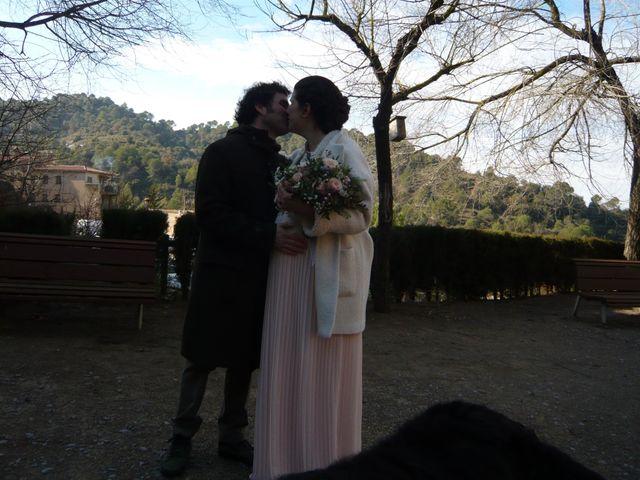 La boda de Oriol y Núria en Mura, Barcelona 7