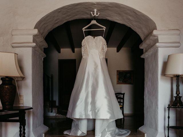 La boda de Oliver y Desidee en Ciutadella De Menorca, Islas Baleares 4