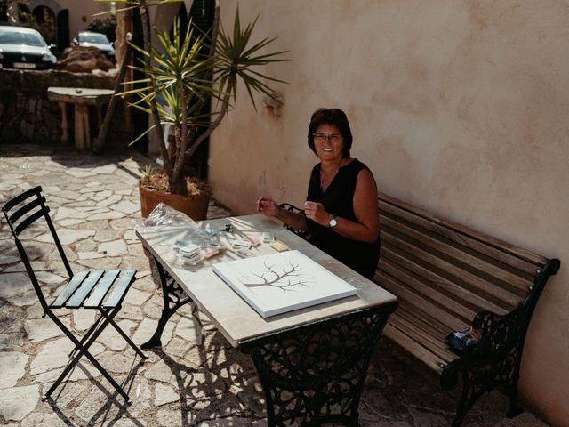 La boda de Oliver y Desidee en Santanyi, Islas Baleares 11