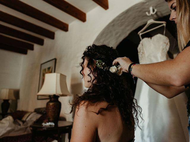 La boda de Oliver y Desidee en Ciutadella De Menorca, Islas Baleares 16