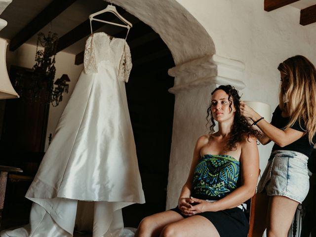 La boda de Oliver y Desidee en Santanyi, Islas Baleares 19