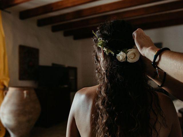 La boda de Oliver y Desidee en Ciutadella De Menorca, Islas Baleares 20