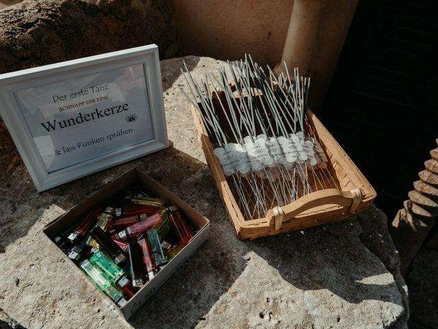 La boda de Oliver y Desidee en Santanyi, Islas Baleares 22