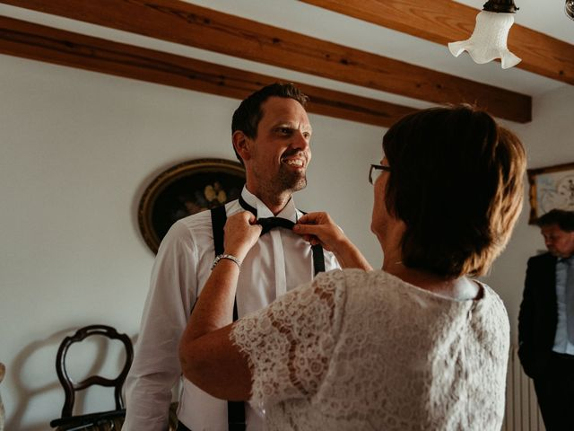 La boda de Oliver y Desidee en Santanyi, Islas Baleares 28