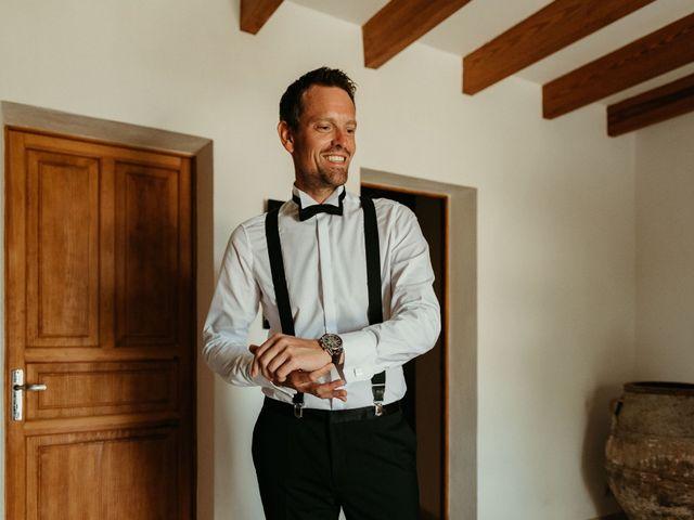 La boda de Oliver y Desidee en Santanyi, Islas Baleares 30