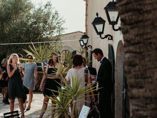 La boda de Oliver y Desidee en Santanyi, Islas Baleares 40