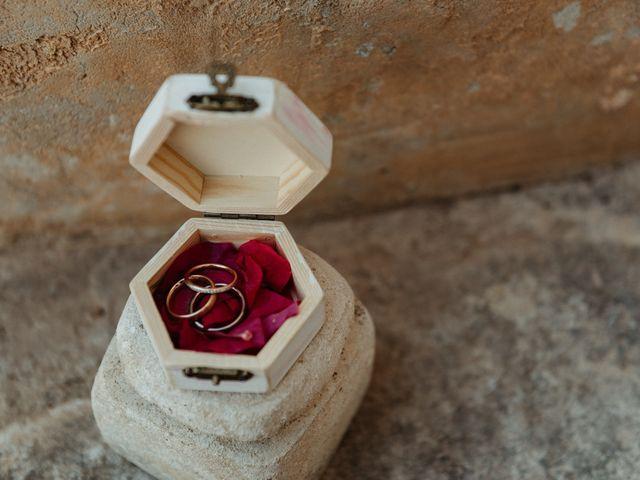 La boda de Oliver y Desidee en Ciutadella De Menorca, Islas Baleares 42