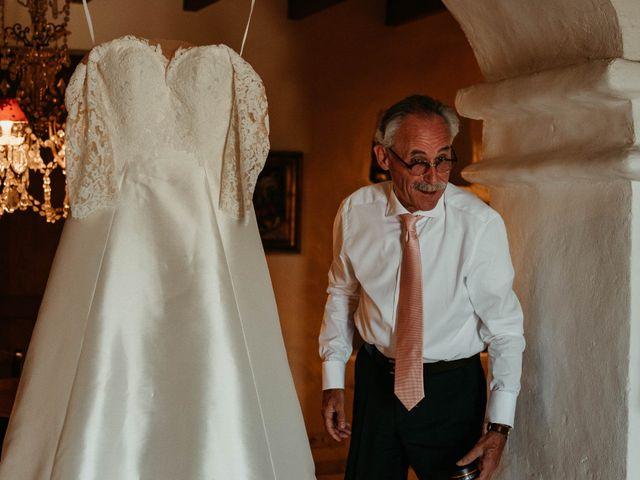 La boda de Oliver y Desidee en Santanyi, Islas Baleares 43