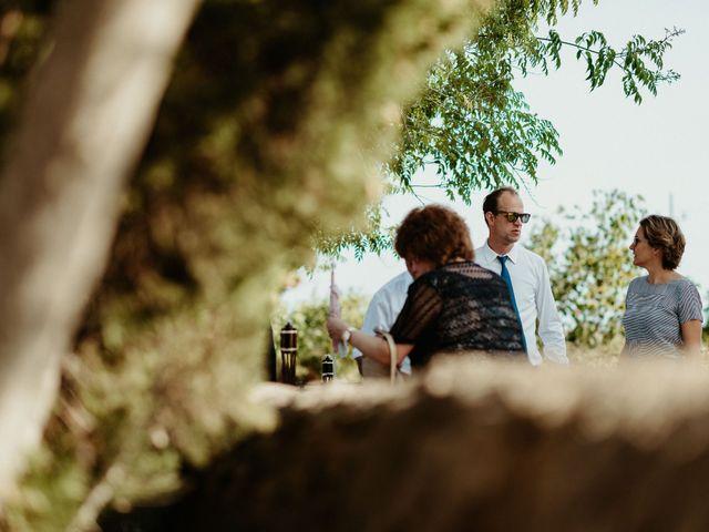 La boda de Oliver y Desidee en Santanyi, Islas Baleares 46