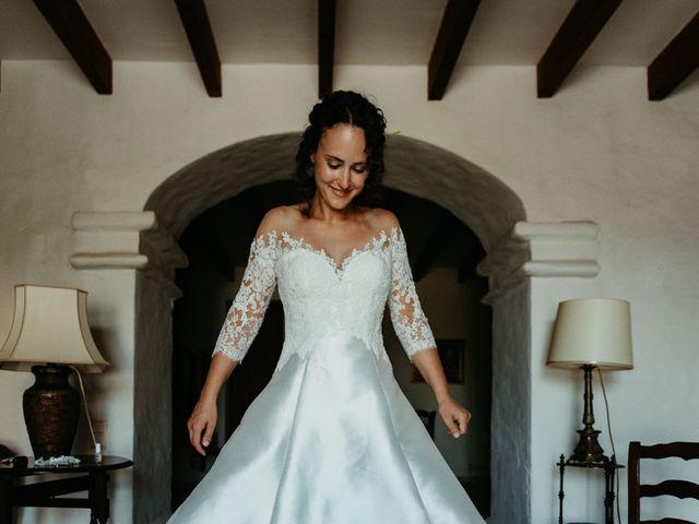 La boda de Oliver y Desidee en Santanyi, Islas Baleares 49