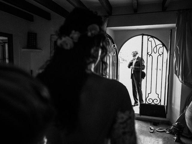 La boda de Oliver y Desidee en Santanyi, Islas Baleares 52