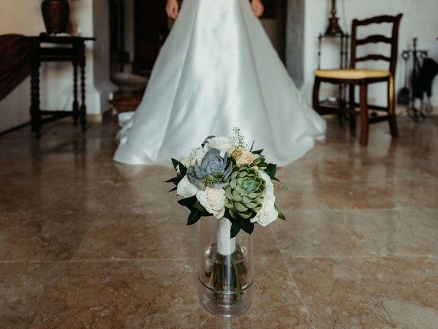 La boda de Oliver y Desidee en Ciutadella De Menorca, Islas Baleares 53