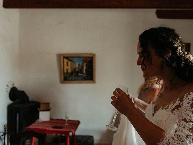 La boda de Oliver y Desidee en Santanyi, Islas Baleares 55