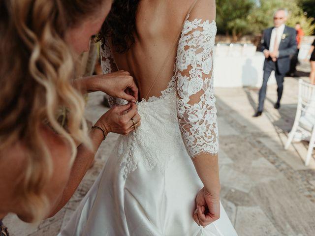 La boda de Oliver y Desidee en Santanyi, Islas Baleares 56