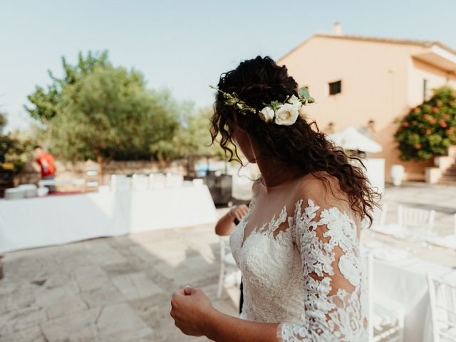La boda de Oliver y Desidee en Santanyi, Islas Baleares 57