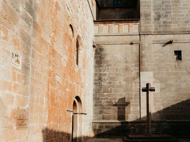 La boda de Oliver y Desidee en Santanyi, Islas Baleares 59