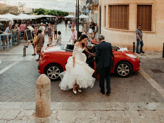 La boda de Oliver y Desidee en Santanyi, Islas Baleares 66