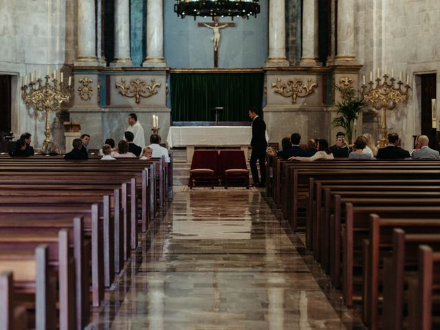 La boda de Oliver y Desidee en Ciutadella De Menorca, Islas Baleares 68