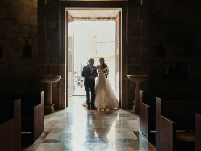 La boda de Oliver y Desidee en Santanyi, Islas Baleares 70