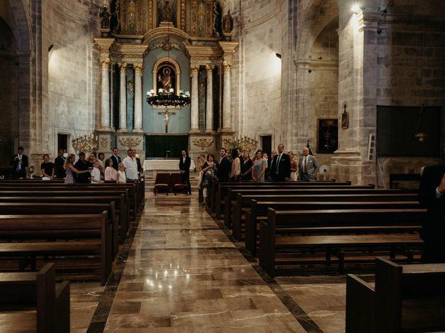 La boda de Oliver y Desidee en Santanyi, Islas Baleares 71