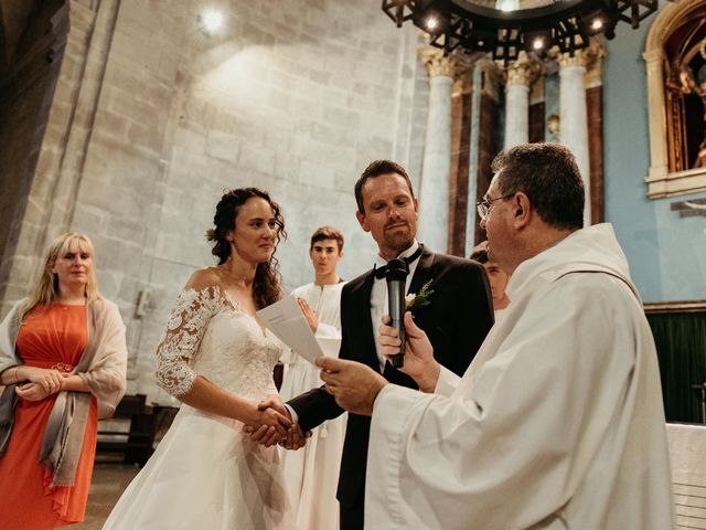 La boda de Oliver y Desidee en Santanyi, Islas Baleares 79