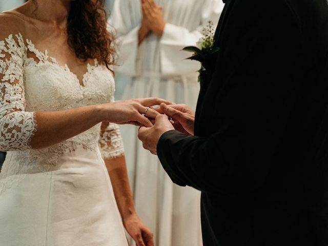 La boda de Oliver y Desidee en Ciutadella De Menorca, Islas Baleares 81