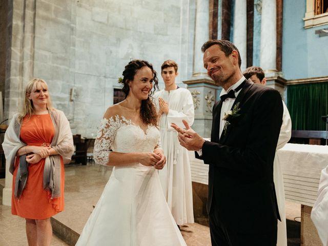 La boda de Oliver y Desidee en Santanyi, Islas Baleares 82