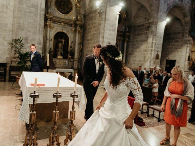 La boda de Oliver y Desidee en Ciutadella De Menorca, Islas Baleares 86