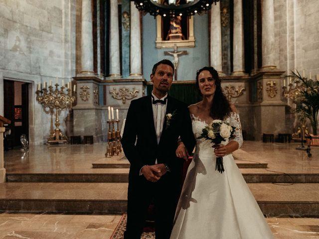 La boda de Oliver y Desidee en Santanyi, Islas Baleares 87
