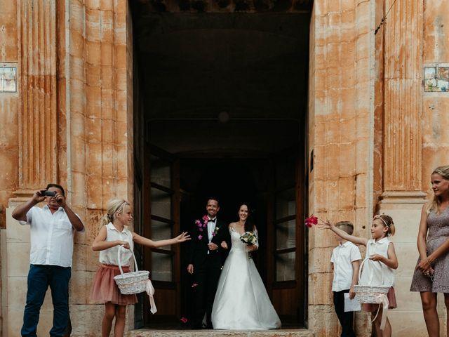 La boda de Oliver y Desidee en Ciutadella De Menorca, Islas Baleares 89