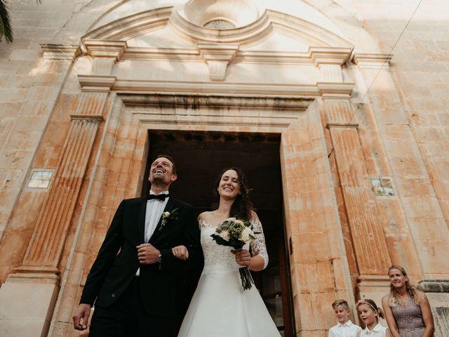 La boda de Oliver y Desidee en Santanyi, Islas Baleares 92