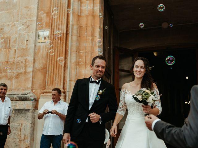 La boda de Oliver y Desidee en Santanyi, Islas Baleares 93