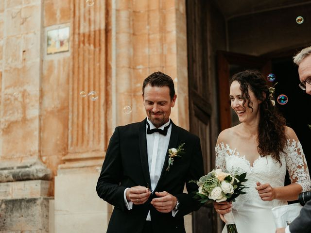 La boda de Oliver y Desidee en Santanyi, Islas Baleares 94