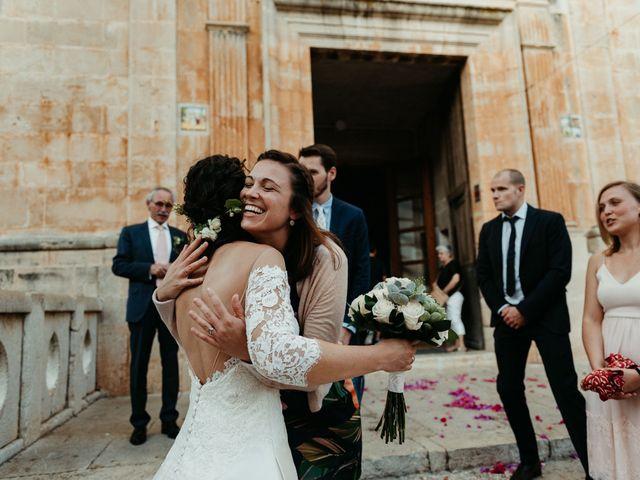 La boda de Oliver y Desidee en Ciutadella De Menorca, Islas Baleares 98
