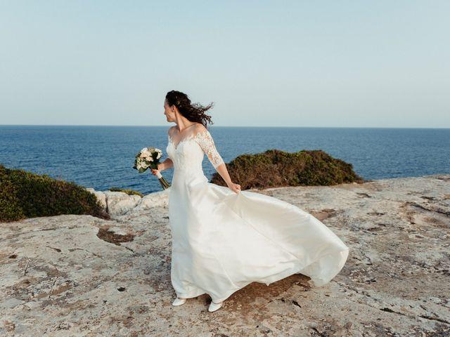 La boda de Oliver y Desidee en Santanyi, Islas Baleares 102