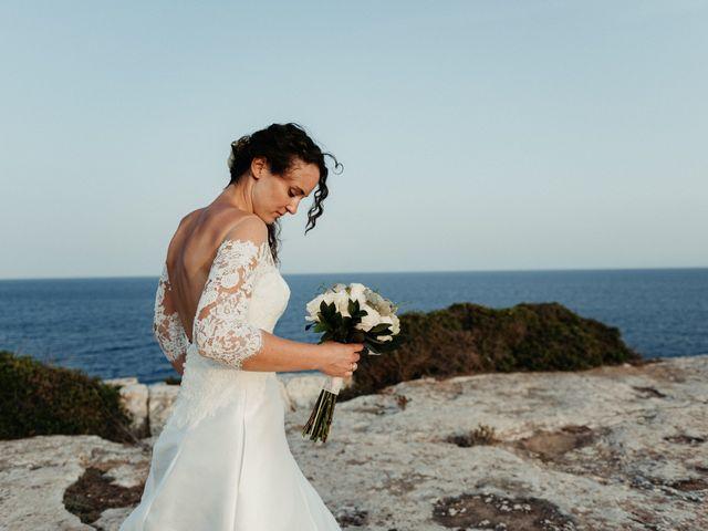 La boda de Oliver y Desidee en Ciutadella De Menorca, Islas Baleares 103
