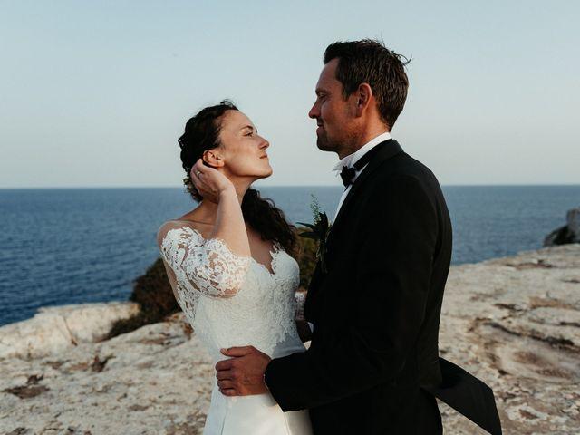 La boda de Oliver y Desidee en Ciutadella De Menorca, Islas Baleares 104