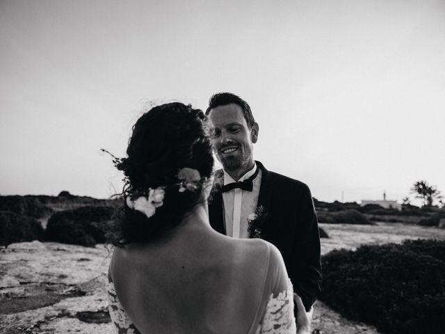 La boda de Oliver y Desidee en Ciutadella De Menorca, Islas Baleares 105